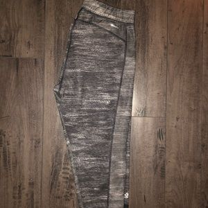 Cropped Adidas Climalite Leggings